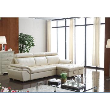 Sofá-cama, cadeira, sofá, mobília Home L sofá da forma (Y999) de dobramento
