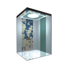 Sicher Small Machine Room Hochwertige Wohnung Aufzug