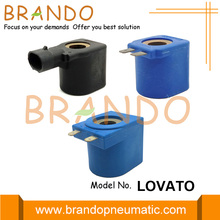 12VDC Solenoid Coil For Lovato CNG Reducer Kit