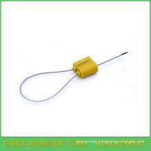 Security Seal (JY1.5TS) , Plastic Metal Seal