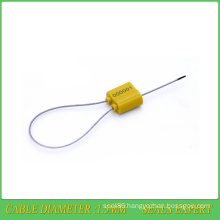 Security Seal (JY1.5TS) , Plastic Metal Seal
