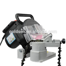 Hot Sales Economy GS CE EMC ROHS 100mm 220W Plastic Base Chainsaw Sharpeners Grinder