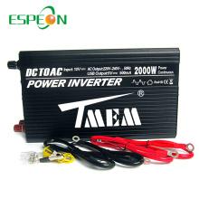Espeon Großverkauf der Fabrik 2Kw LED Display Solar Wechselrichter