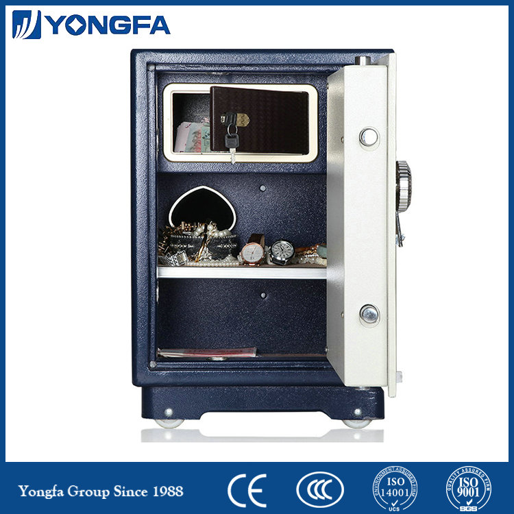 Mechanical Lock Burglary Safe