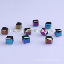 AAA Grade Cube Glasperlen