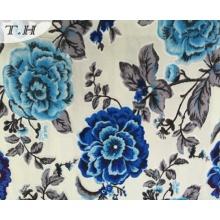 2016 Hermosa impresión tejido de tela de sofá (FEP014)