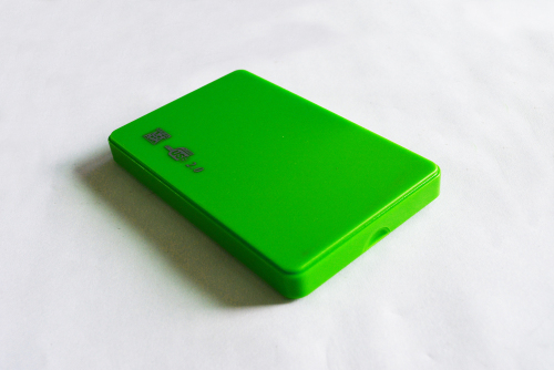 external hdd case