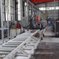 Strut rolling forming machines