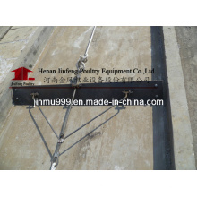 Jinfeng Manure Equipment for Floor System