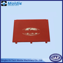 PP Injection Molding for Parts