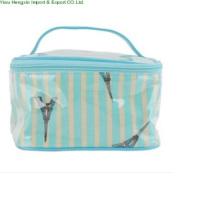The Lady Hand Bag Cosmetic Bag (HX-Q006)