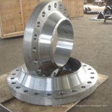 UNI2282 PN16 Flange de aço inoxidável SS316