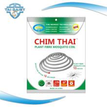 Bobine de moustique de fibre végétale Chine Fournisseur de 145mm