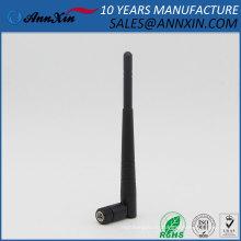 высокое качество резиновая утка антенны RF с Пигтейл кабель 2.4 ГГц беспроводная локальная сеть, GSM и CDMAUMTS, Пента групп индекс ISM 433 МГц