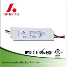 постоянного тока мини-40W светодиодный драйвер Лампа изолированный водитель Сид