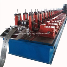 Mobile Shelving Post Racking Making Machine