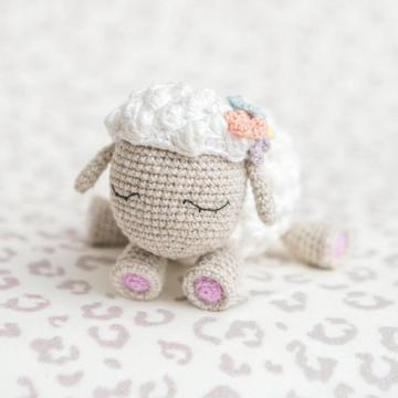 Nouveau Design Tricot Crochet Toy Making