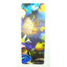 2015 Popular New 3D Bookmarks for Collection