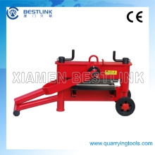 Portable Manual Heavy Duty Sandstone and Brick Cutter
