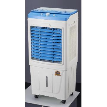 Blue Swing Leaf Air Cooler 4000CBM
