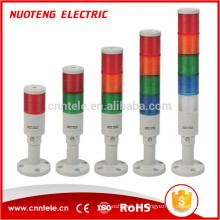 LTA-504 rot grün gelb blau weiß LED Tower mehrschichtige Warnleuchte
