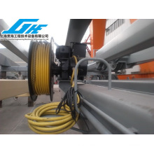 Магнитный соединительный кабельный барабан, используемый для электрогидравлического захвата (GHE-MCCD-1300)