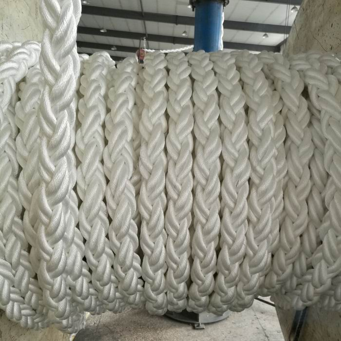 8 Strands PP Ropes