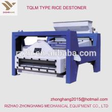 Máquina destonadora de arroz tipo TQLM