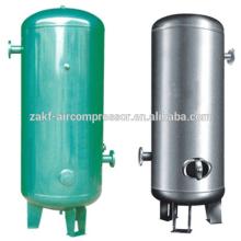 tanque de almacenamiento de aire comprimido compresor de aire tanque de aire tanque de compresor de aire