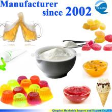 Carragena de alta qualidade 11114-20-8 do lambda dos aditivos de alimento com preço competitivo