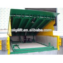 hydraulische Laderampe / Skylift