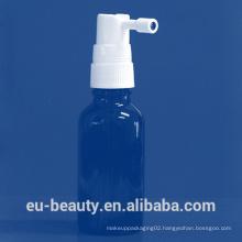 50ML PET bottle with oral sprayer 20/410