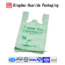 Изготовленный На Заказ Логос Печатая Мешок Покупкы Пластичные Мешки Упаковки
