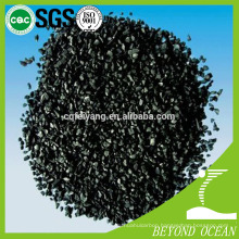 designer activated carbon with iodine number 950