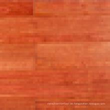 BIRCH HOLZ DICKE 18mm Natürlicher Massivholzboden