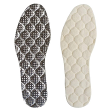 Winter Wool Warm Heated Insoles