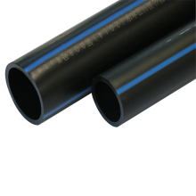 High Pressure 4 Inch PE100 Plastic Tube  Price  agricultural irrigation drainage Water  Hdpe Pipe