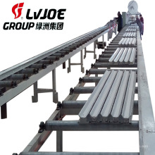High output Low cost  Stable quality  gypsum cornice gypsum sheet production line