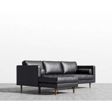 가장 인기있는 Sven Intuition Luca Sectional 소파