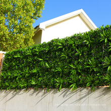 SGS certificated waterproof faux ivy privacy fence screen for sale