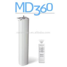 MD3660 Berührungssteuerung Draperie Motor
