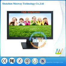 monitor de 21,5 polegadas de alta luminosidade com entrada HDMI