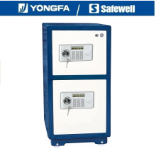 Yongfa 73cm Height Blc Panel Burglary Safe for Bank
