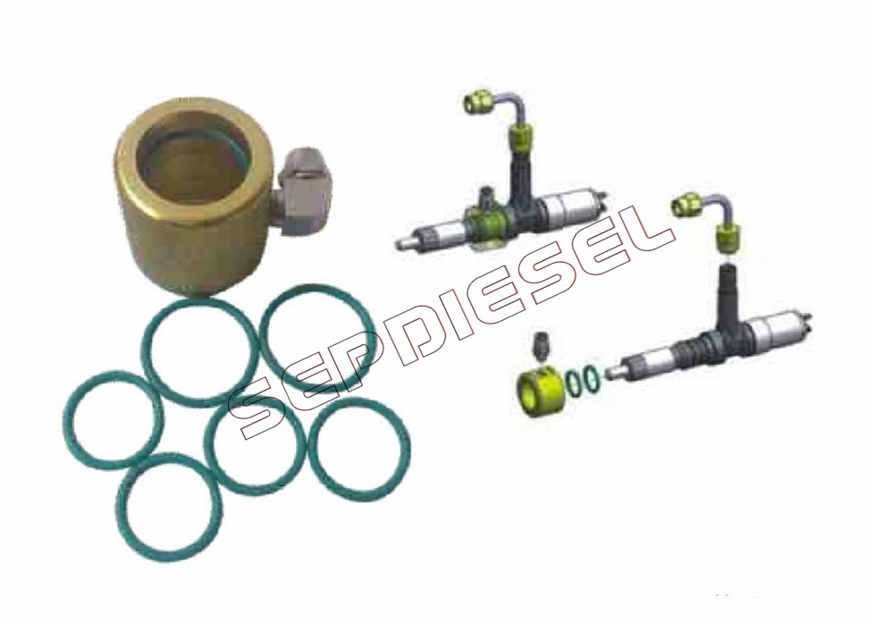Sdt39 Backflow Kit For Denso Injector 1211