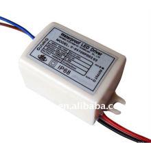 MR16 führte Stromversorgung