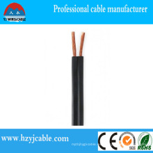 Electric House Cableado Spt Cable Twin Cable Flexible UL Certificado