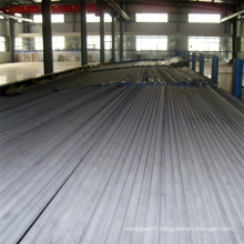 STPT49 Black pipe seamless steel tube with best quality