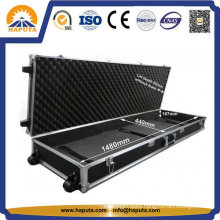 Strong Protective Aluminum Gun Case for Hunting Hg-3303
