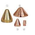 Plasma Kyellberg Nozzle and Tips