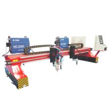 Máquina de corte resistente